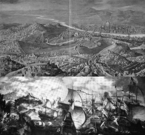 1530 1588 Corona de Aragón con España BN