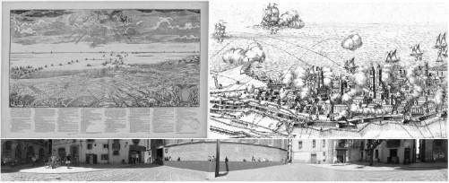1713 Barcino Magna Parens i Fossar de les Moreres BN