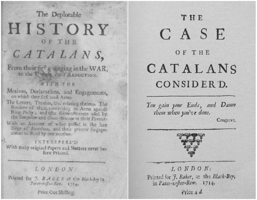 1714 The Case of the Catalans BN