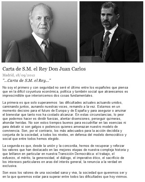 2012 2013 La Monarquía ante la Causa Catalana BN