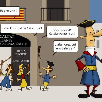 Escola de legalitat, 1714