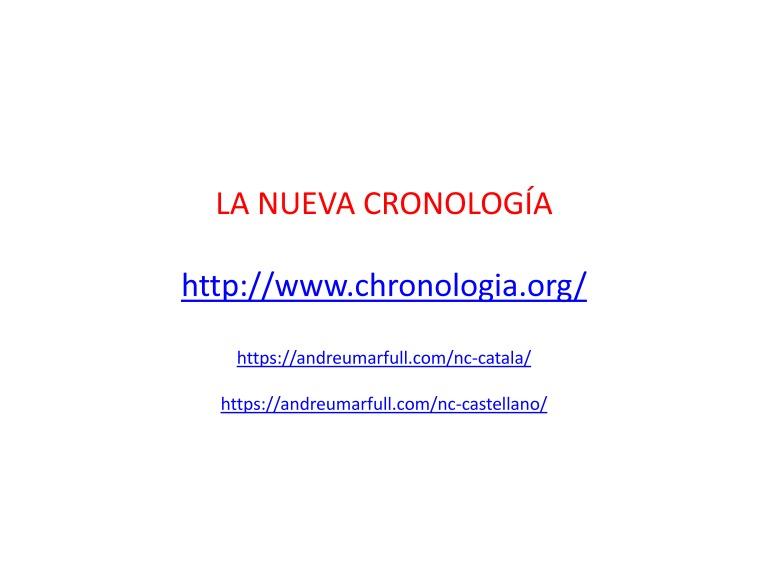 Simposio Arenys 2017 LA NUEVA CRONOLOÍA DE ANATOLY FOMENKO 3 Andreu Marfull_Page_12