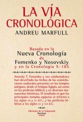 Cover_La vía Cronológica.indd